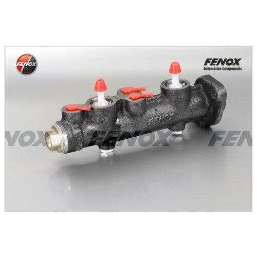 диск тормозной fenox tb217124 комплект 2 шт Главный тормозной цилиндр 19.05 мм Fenox T1963C3