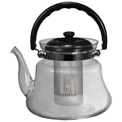 Чайник заварочный ZEIDAN Z-4056 800 мл