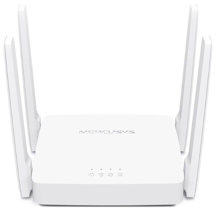 Wi-Fi роутер Mercusys AC10