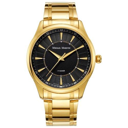 Наручные часы Mikhail Moskvin 1048A2B2Наручные часы<br>