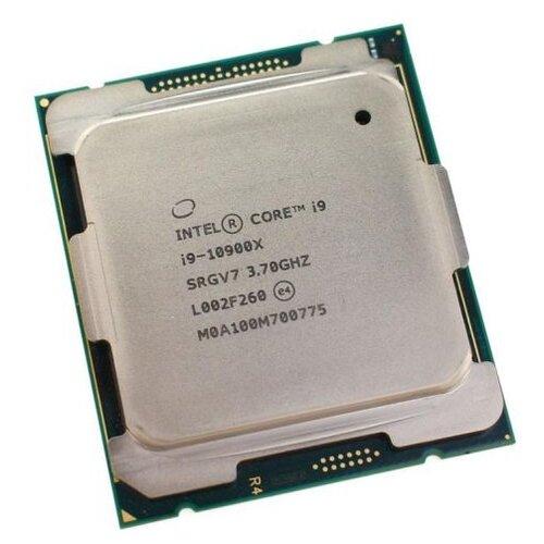 Процессор Intel Core i9-10900X, OEM