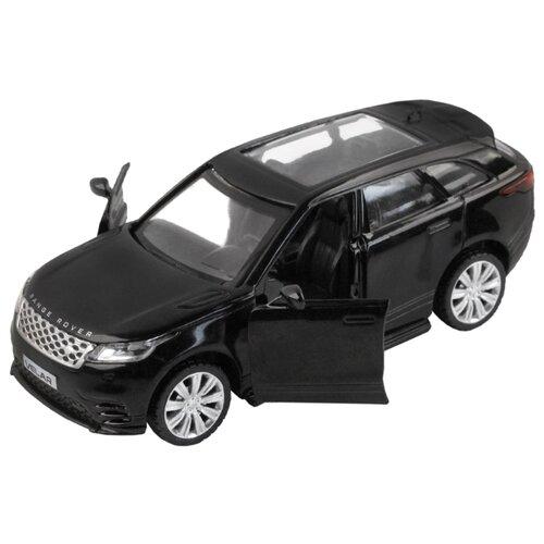 Легковой автомобиль Автопанорама Land Rover Range Rover Velar (JB1200176/JB1200177) черный