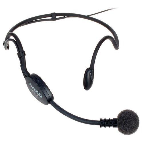 Микрофон AKG HC644MD, черный