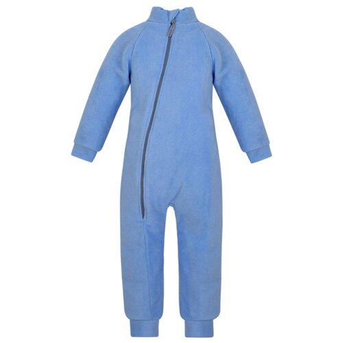 Купить Комбинезон Утенок размер 86, голубой, Комбинезоны