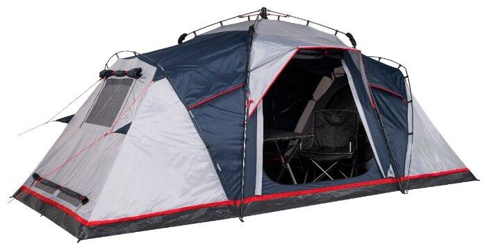 Палатка FHM Antares 4 — купить по выгодной цене на Яндекс.Маркете
