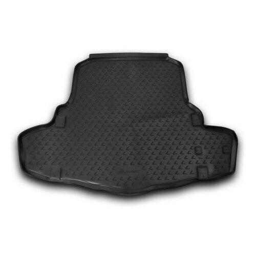 Коврик ELEMENT NLC.29.38.B16 для Lexus RC черный