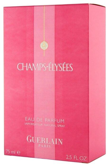 Парфюмерная вода Guerlain Champs Elysees