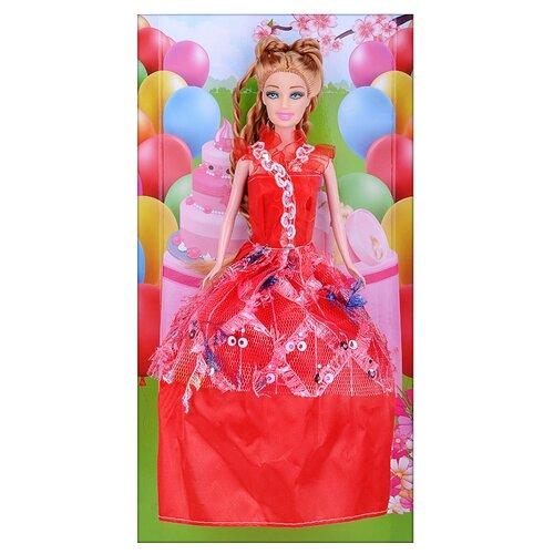 Купить Кукла Oubaoloon Angena, 30 см, 2947A-6, Куклы и пупсы