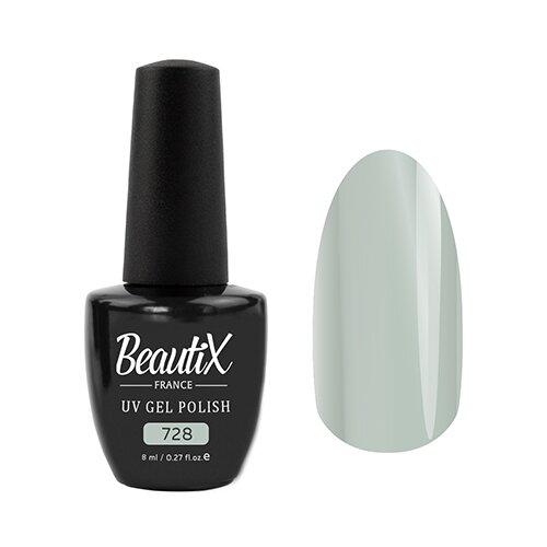Купить Гель-лак для ногтей Beautix La Sensation!, 8 мл, оттенок 728