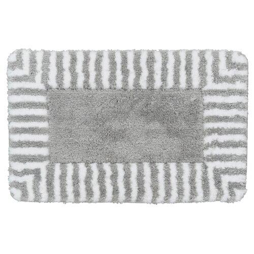 Коврик IDDIS B02M580I12, 50x80 см разноцветный коврик для ванной комнаты iddis basic b02m580i12