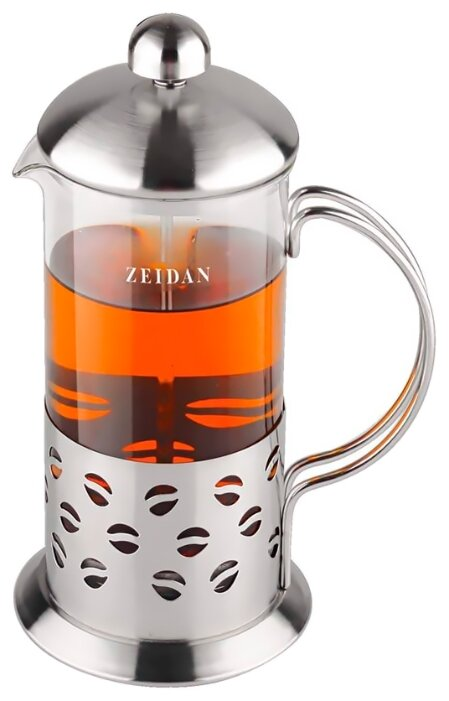 Френч пресс Zeidan Z4074 (0,35 л)