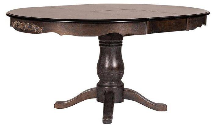 Стол обеденный раздвижной Secret De Maison Parisa PA-T6EX, сосна