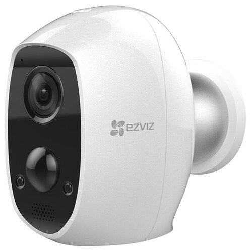 Сетевая камера EZVIZ C3A белый