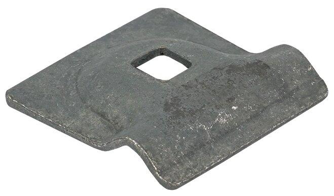Заземляющая пластина EKF lp-g3103/2