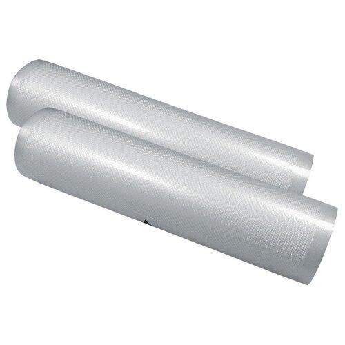 BBK BVR028 для вакуумного упаковщика прозрачный 2 шт.