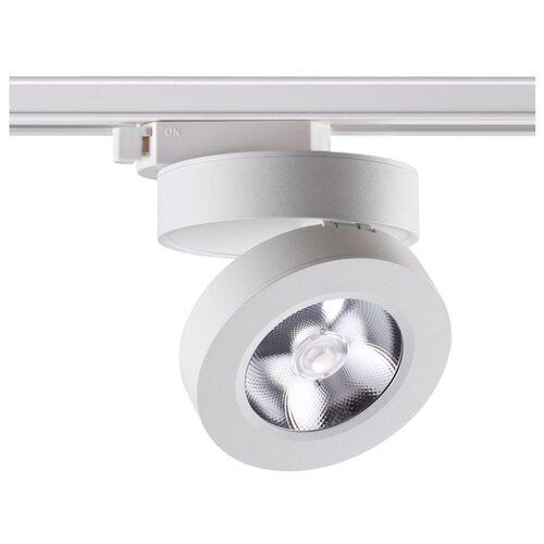 Фото - Трековый светильник-спот Novotech Groda 357986 спот novotech 370560