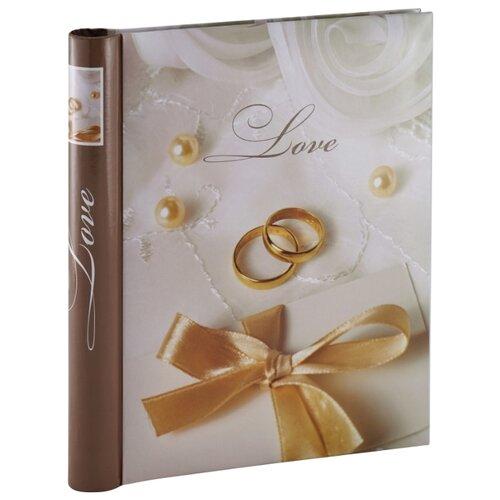Фотоальбом Fotografia магнитный 23х28 см. 30 листов, FA-SA30 - 331, свадебный (12)