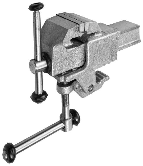 Тиски ЗУБР 32600-63 63 мм