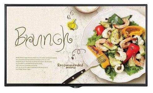 Рекламный дисплей LG 55SM5KE-B 55
