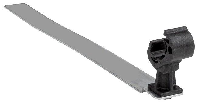 Держатель проводника молниеотвода на крыше EKF lp-42102-ni