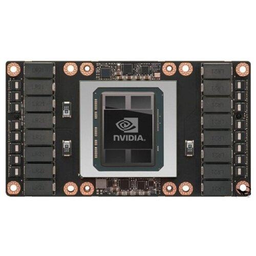 Видеокарта NVIDIA Tesla V100 32GB (900-2G503-0010-000) OEM