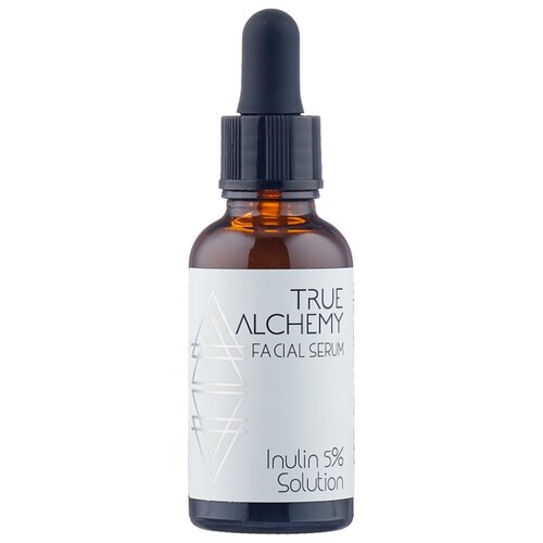 True Alchemy Inulin 5% Solution сыворотка для лица, 30 мл true alchemy 3