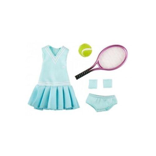 Одежда для тенниса, для куклы