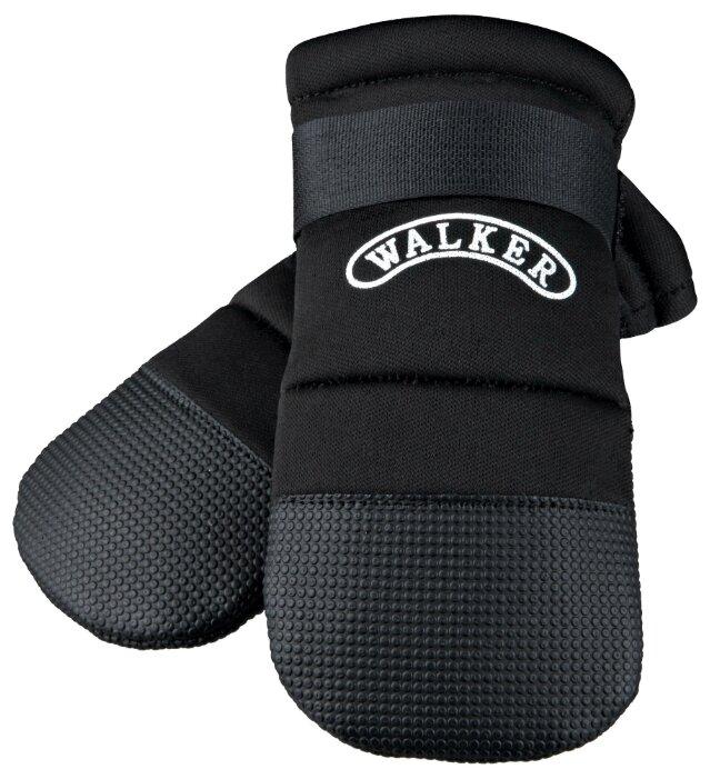 Ботинки для собак TRIXIE Walker Care Protective 2 шт M