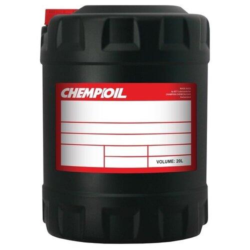 Трансмиссионное масло CHEMPIOIL Hypoid LSD 20 л трансмиссионное масло chempioil hypoid lsd 60 л