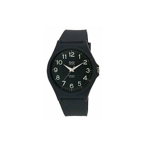Фото - Наручные часы Q&Q VQ66 J005 vq66 003