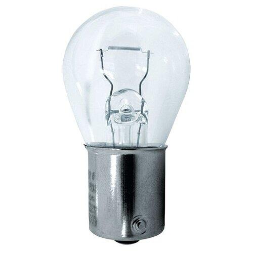 Лампа автомобильная накаливания Брестский электроламповый завод А 12-21-3 P21W 21W 1 шт.
