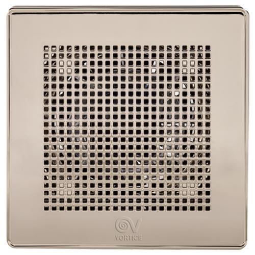 Фото - Вытяжной вентилятор Vortice Punto Evo ME 100/4 LL, yellow gold 9 Вт вытяжной вентилятор vortice punto evo flexo mex 100 4 ll 1s t белый 9 вт