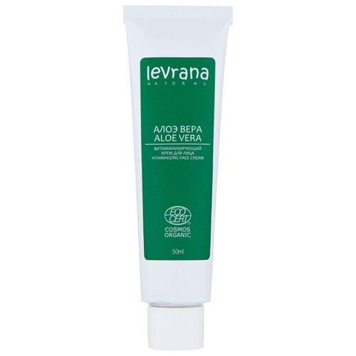 Купить Levrana Алоэ вера, витаминизирующий крем для лица, 50 мл