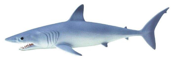 Фигурка Safari Ltd Sea Life Акула-мако 201929