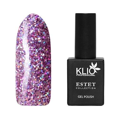 Купить Гель-лак для ногтей KLIO Professional Estet Collection, 10 мл, оттенок №256
