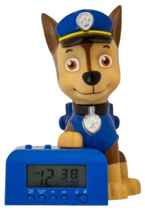 Часы настольные BulbBotz PAW Patrol Chase