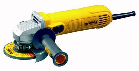 УШМ DeWALT D28187, 150 мм