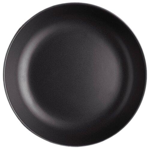 Eva Solo Тарелка глубокая Nordic kitchen 20 см черный