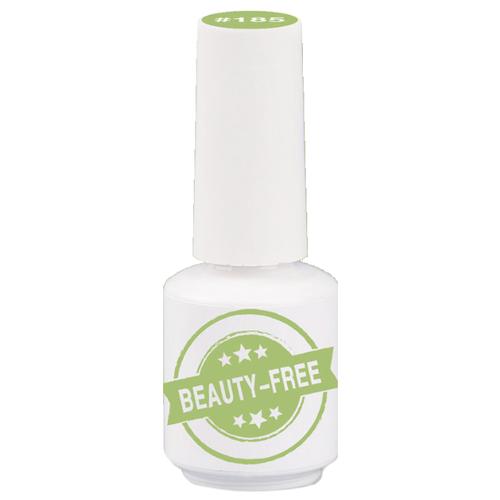 Купить Гель-лак для ногтей Beauty-Free Flourish, 8 мл, светло-салатовый