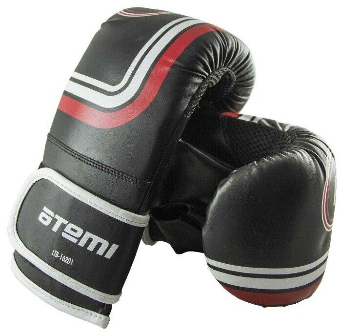Снарядные перчатки ATEMI LTB-16201