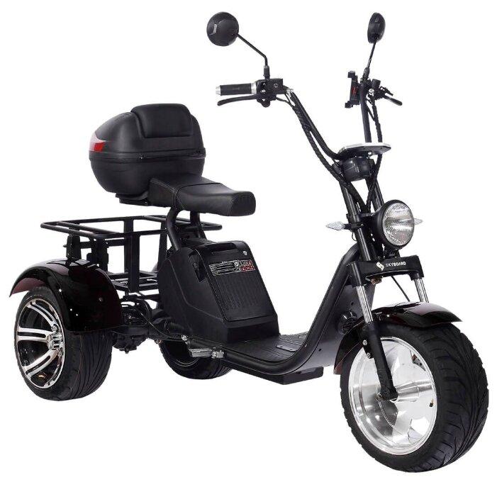 Скутер электрический SKYBOARD TRIKE BR80