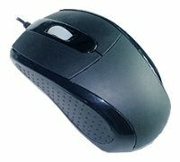 Мышь ETG EM8060-B-S Black USB