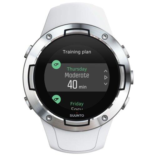 Наручные часы Suunto SS050300000 с хронографом suunto 5 g1 white ss050300000