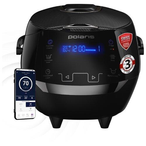 Мультиварка Polaris PMC 0526 IQ Home, черный