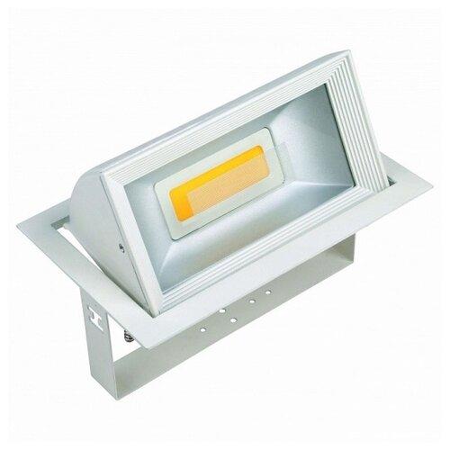 цена на Встраиваемый светильник HOROZ ELECTRIC Lily HRZ00000363