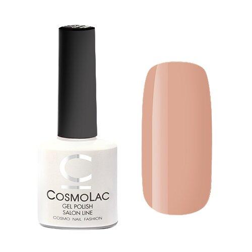 Купить Гель-лак для ногтей CosmoLac Лучшее свидание, 7.5 мл, оттенок деликатный намек