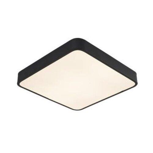 Потолочный светильник Arte Lamp A2663PL-1BK потолочный светильник arte lamp a1460pl 1bk