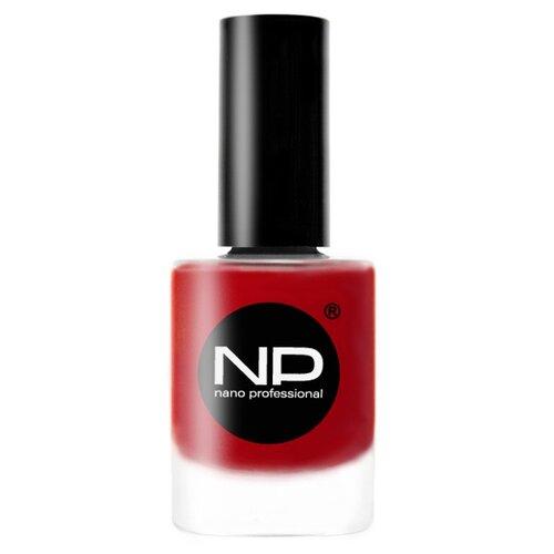 Купить Лак Nano Professional цветной, 15 мл, Р-102 любви объятия