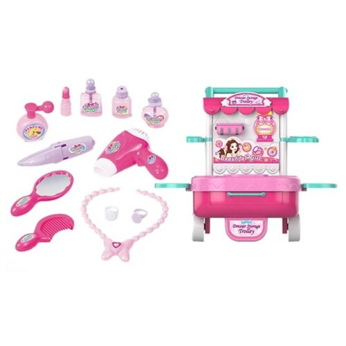 Салон красоты Наша игрушка 9084898