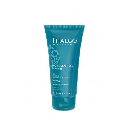 Гель для тела Thalgo Plasmalg Marine, 150 мл крем для тела thalgo indoceane silky smooth cream объем 150 мл